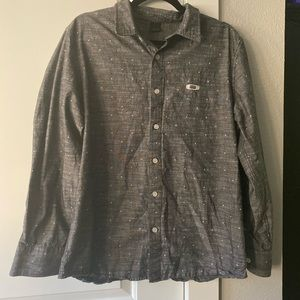 Oakley Button Up Shirt - Size L
